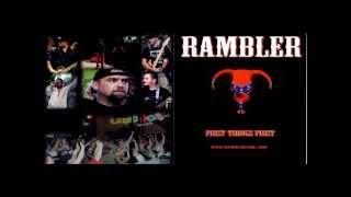 Rambler - Travellin' Man