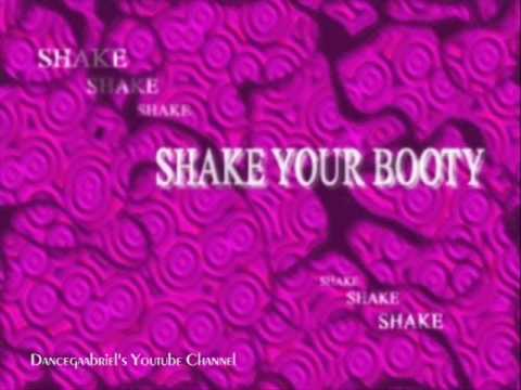Shake Your Booty (DDR Version) - KC & The Sunshine Band