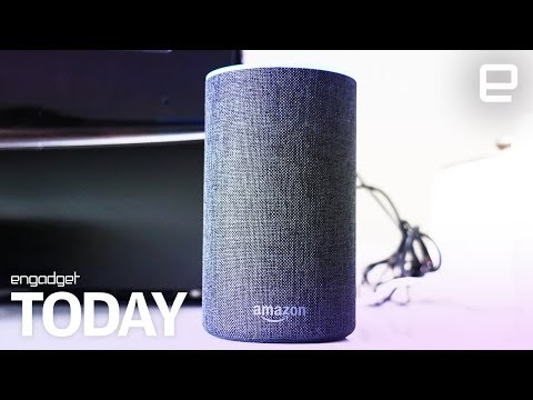 Amazon sent 1,700 Alexa recordings to the wrong guy | Engadget Today