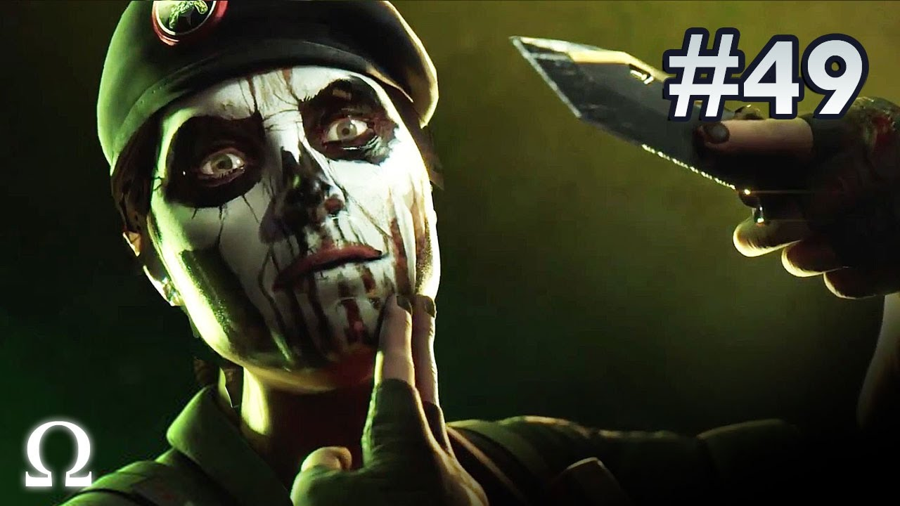rainbow six siege caveira without face paint