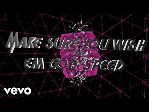 GAWVI - God Speed ft. Andy Mineo & KB (Lyric Video)