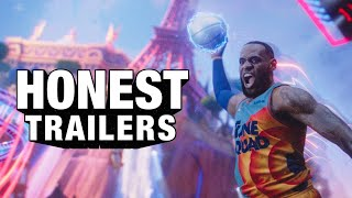 Honest Trailers | Space Jam: A New Legacy