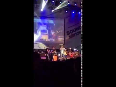 Pelangi Band - live in SoundSation samarinda