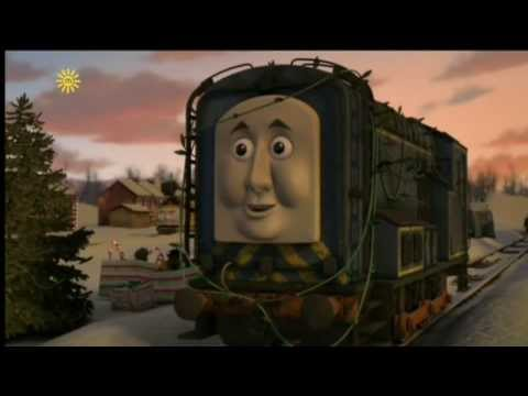 The Missing Christmas Decorations - UK - HD
