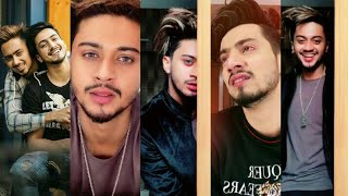 Mr Faisu, Hasnain, Adnaan, Faiz Baloch & Team07 Latest New Tik Tok Videos..