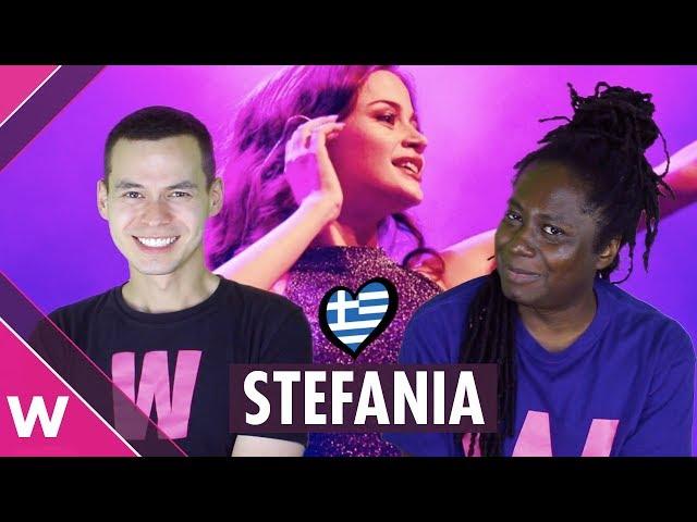 Greece at Eurovision 2020: Stefania Liberakakis to sing in The Netherlands?