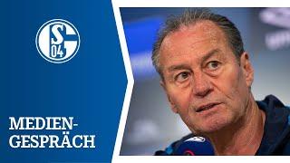 S04-PK vor Stuttgart | FC Schalke 04
