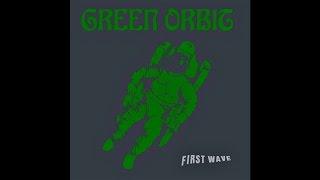 Green OrbitFirst Wave2016