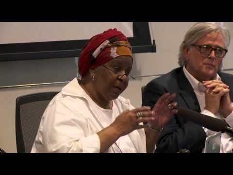 African-American Communities of the Qur'an - Aminah Beverly