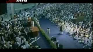 Urdu Nazm Mola Meray Qadeer مولا مرے قدیر مرے