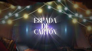 Espada de Cartón (cortometraje) - Tráiler