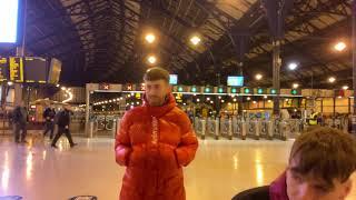 Смотреть клип Sam Tompkins & Ren - Feeling Good