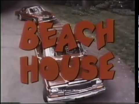 Beach House [1982]