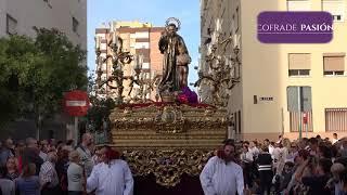 San Juan Bosco (Procesión María Auxiliadora Cádiz 2019)