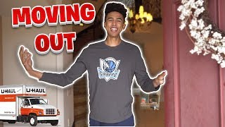 Moving Out of the 2Hype House! *Emotional*