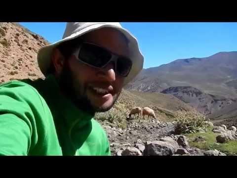 30 days trekking in Morocco - part 3