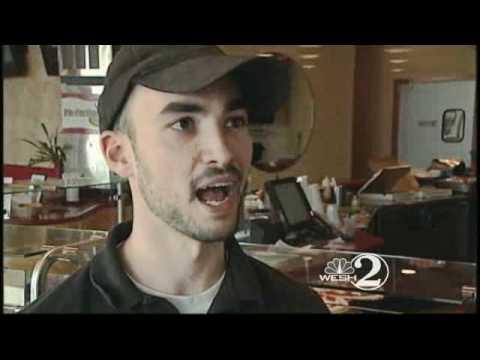 Unemployed Grads Open Pizza Shop, Help Jobless