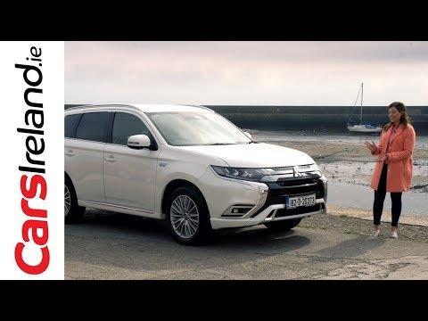 Mitsubishi Outlander PHEV Review | CarsIreland.ie