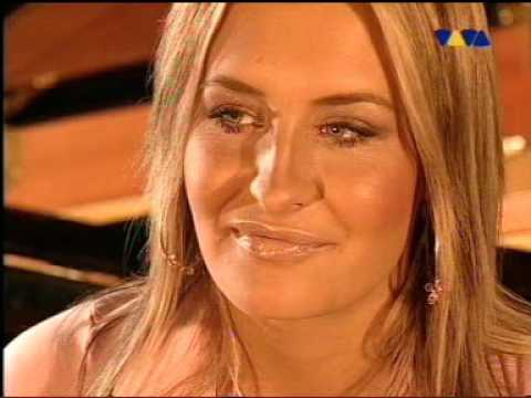 Sarah Connor Interview 2003