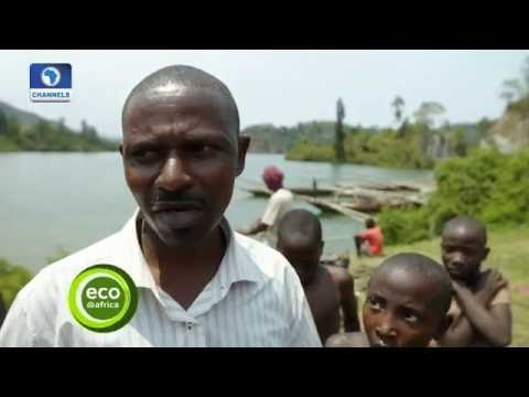 Eco@Africa: Examines Solar-Powered Ice Machine On The Island