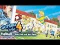 Schlau wie Vier - Folge 8: Fussball - Dem Kick auf der Spur