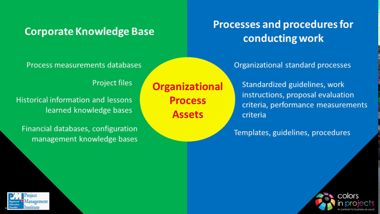 organization process analysis The purpose of organization process definition is to develop and maintain a usable set of software process assets that improve process performance across the projects.