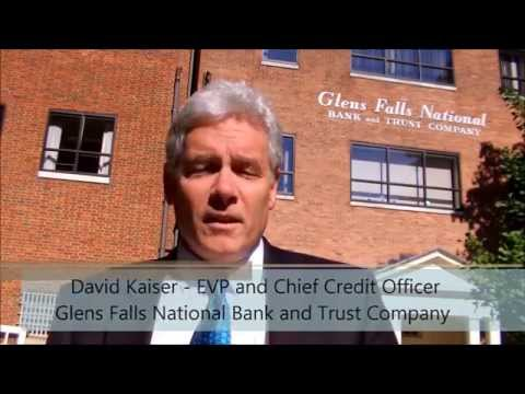 Business Health Check - Glens Falls National Bank & Trust