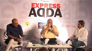 Kapil Sibal, juggling the politician and the poet