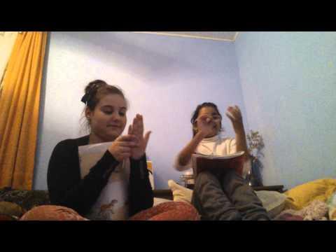 Testul prieteniei cu Georgiana si Bianca