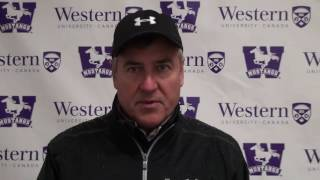 109th Yates Cup Preview
