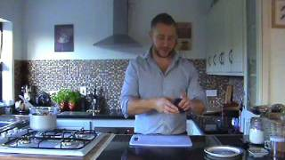 How To Cook Chocolate Fondant