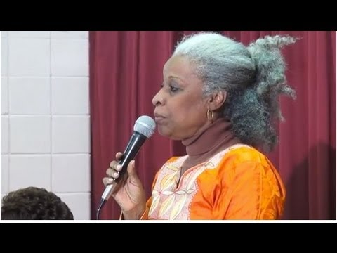 Bayyinah Bello: Importance of women in the Haitian Society