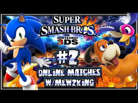 super smash online