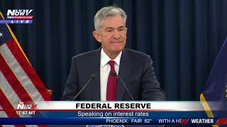 FED HIKES INTEREST RATES: Fourth time this year, despite Trump pressure (FNN)