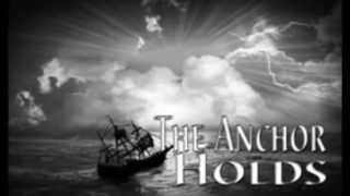 The Anchor Holds -Edward John Hughes