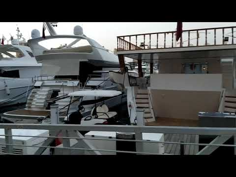 Qatari local Ships-Marine