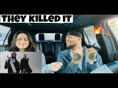 Meek Mill - Believe (feat. Justin Timberlake) [Official Music Video] REACTION