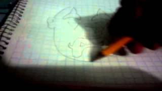 Como dibujar un joker brand
