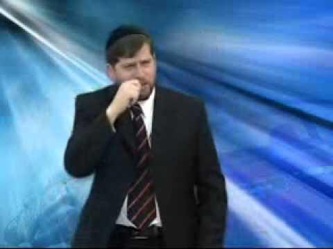 הרב אהרון לוי - איך ליהנות מהחיים