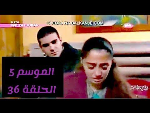مسلسل زهرة القصر الجزء الخامس الحلقة 36 مترجم Hd Youtube