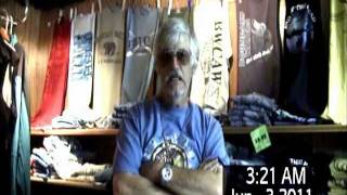 North Country Canoe Outfitters: Dick Ciccoella