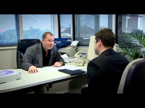 The Apprentice UK - Season 2 Episode 11