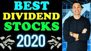 Best Dividend Stocks for 2020 and Beyond?!