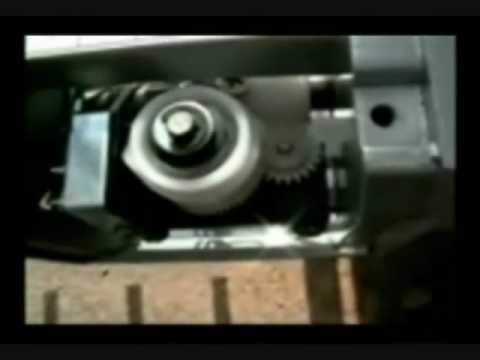 lockmaster sliding gate opener manual