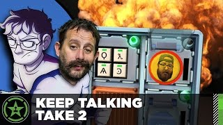 Play Pals - Keep Talking and Nobody Explodes Take 2