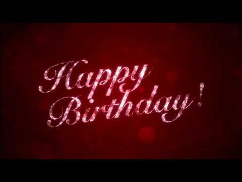 Happy Birthday Girl - Happy Birthday to You
