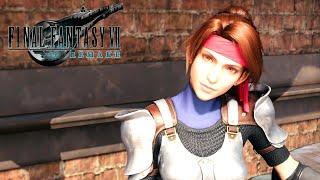 Final Fantasy 7: Intergrade (Yuffie DLC) - [Part 3 - Fort Condor] - No Commentary