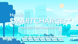 Honda SmartCharge™: How Electric Vehicle Drivers Can Reduce Carbon and Earn Rewards