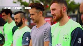 Giải World Cup cho Người vô gia cư đã giúp 1 triệu người thoát khỏi cảnh nghèo nhờ bóng đá