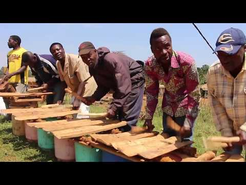 Peace Corps Cameroon | Pre-Service Training (& Dance)  2016